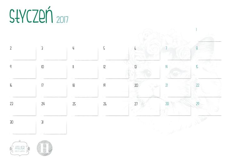 kalendarz-styczen-2017